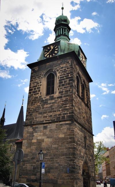 Petrská věž