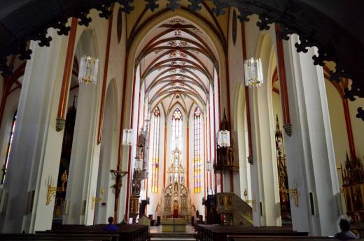 Katedrála sv. Ducha