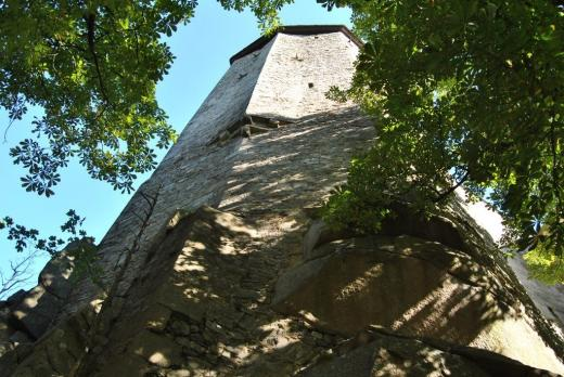 Hrad Roštejn