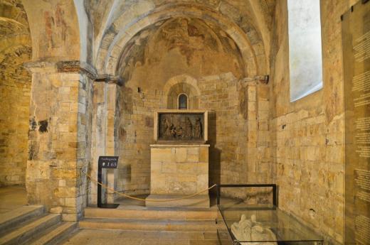 Bazilika svatého Jiří na Pražském hradě