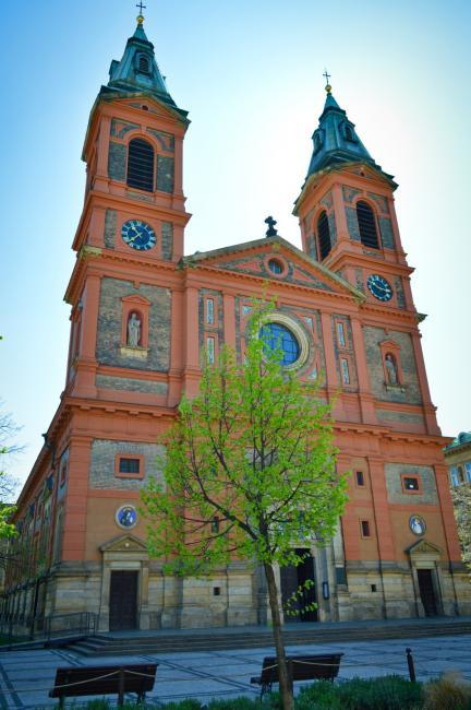 Bazilika sv. Václava na Smíchově