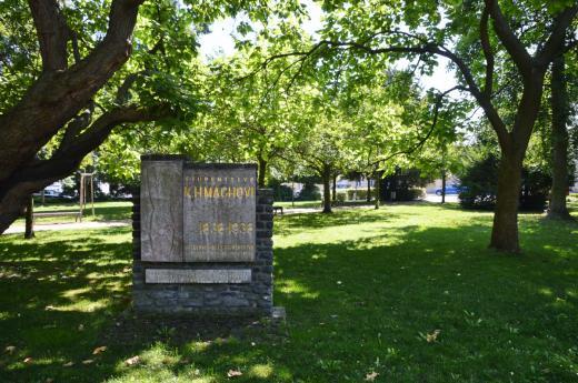 Masarykovo náměstí v Bělé pod Bezdězem