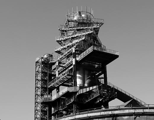 Bolt Tower - Dolní oblast Vítkovice