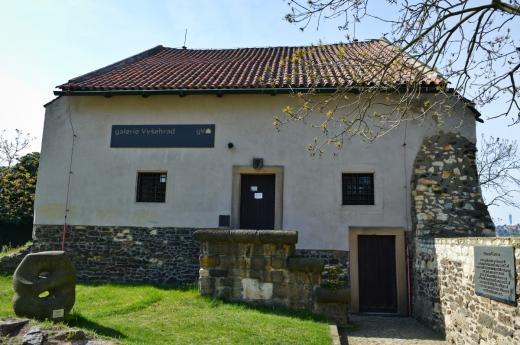 Galerie Vyšehrad