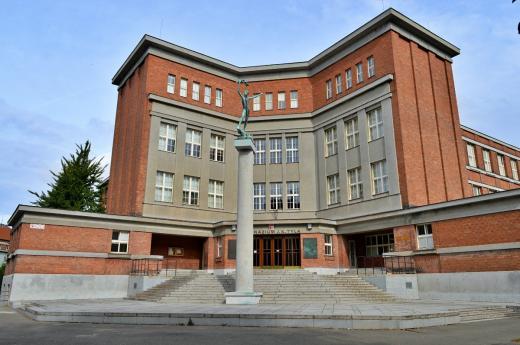 Gočárovy školy
