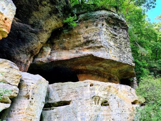 Jeskyně Klemperka