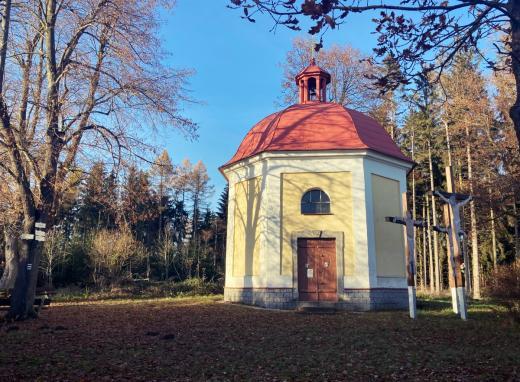 Kaple Utrpení Páně