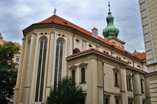 Kostel U Salvátora