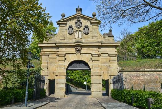 Leopoldova brána