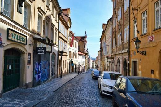 Nerudova ulice