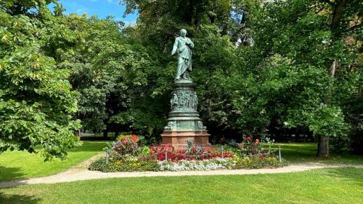 Památník Vojtěcha Lanny