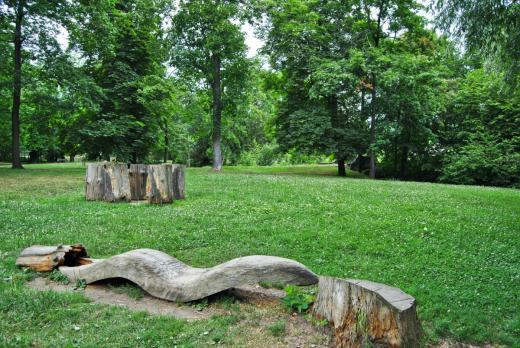 Park Dolní Počernice