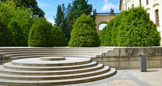 Plečnikovo schodiště
