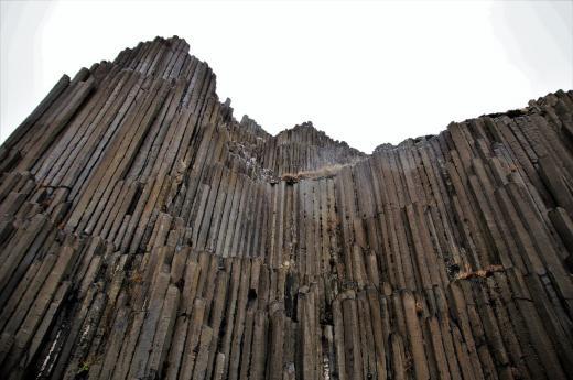 Přírodní památka Panská skála
