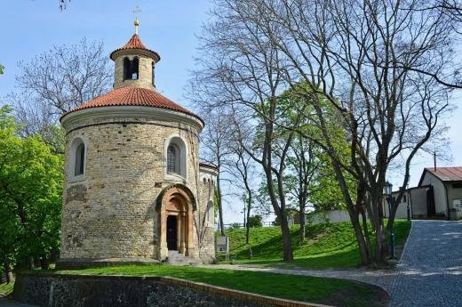 Rotunda sv. Martina