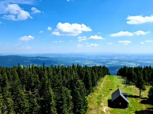 Rozhledna Panorama na Černé hoře