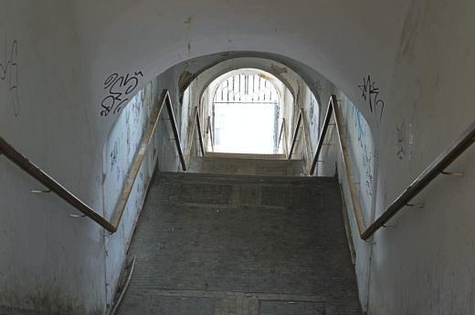 Schodiště Bono Publico