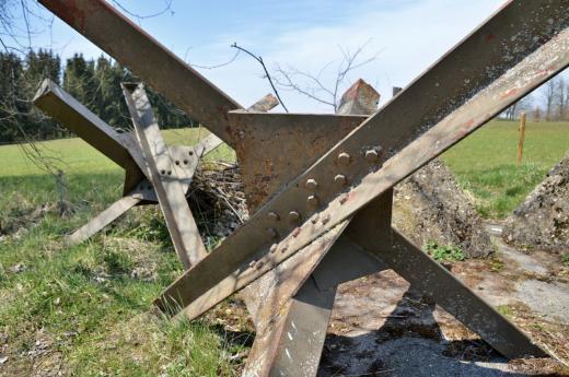 Skanzen ochrany státní hranice a železné opony