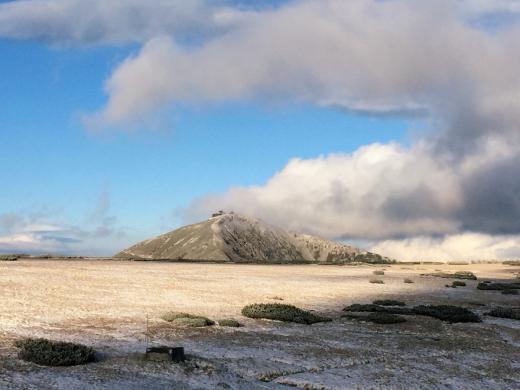 Hora Sněžka