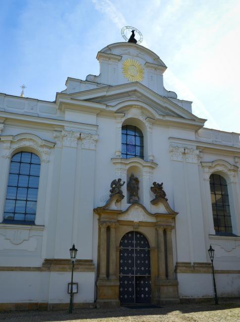 Strahovský klášter