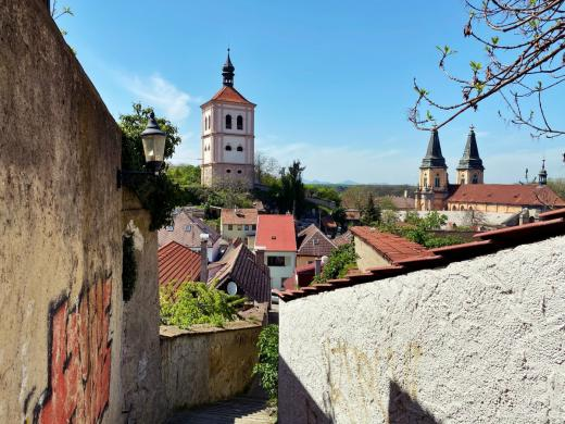Zvonice Roudnice nad Labem