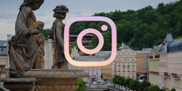 Sleduj náš Instagram